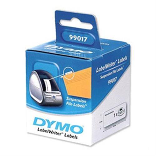 Rolka DYMO 99017 File Labels 12x50mm S0722460