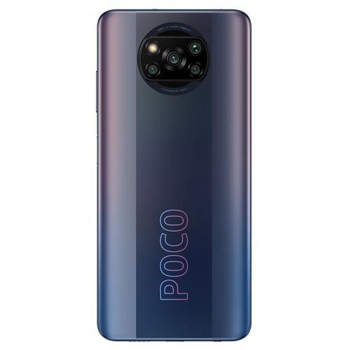 POCO X3 Pro (6GB/128GB) Phantom Black 6934177738272