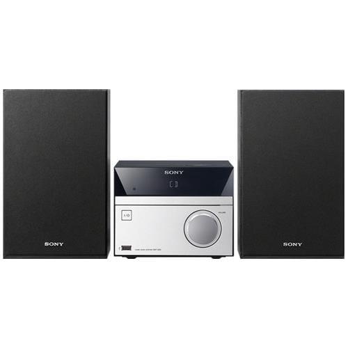 Sony mikro Hi-Fi systém CMT-SBT20,BT,CD,DAB,10W CMTSBT20.CEL