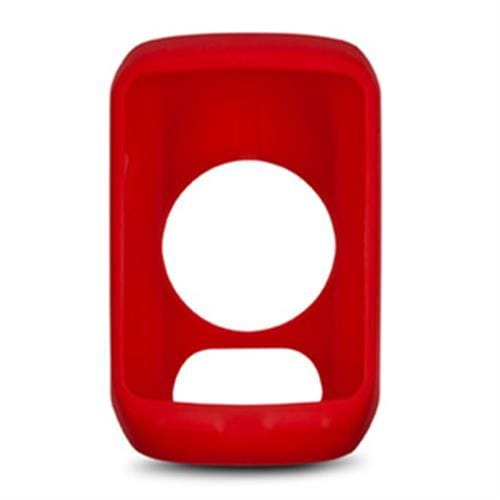 Garmin puzdro ochranné - silikón, červená, EDGE 510 010-11251-32