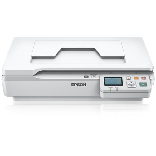 Skener EPSON WorkForce DS-5500N, A4, NET B11B205131BT