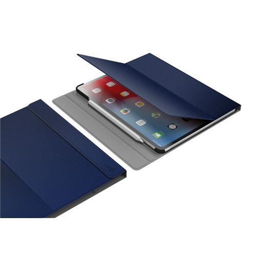 LAB.C Slim Fit case for iPad Pro 11 (2018) - Blue LABC-521-IPD11-NV