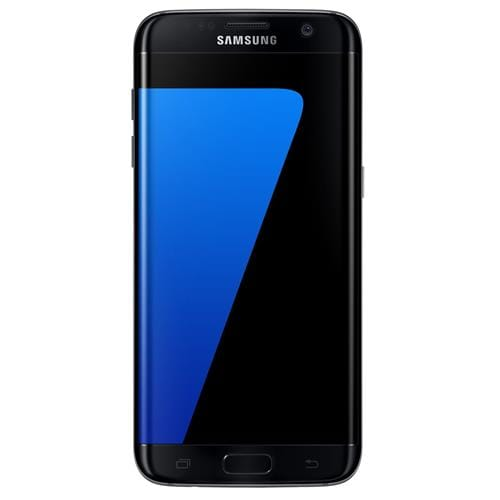 Samsung Galaxy S7 Edge SM-G935 32GB, Black SM-G935FZKAETL