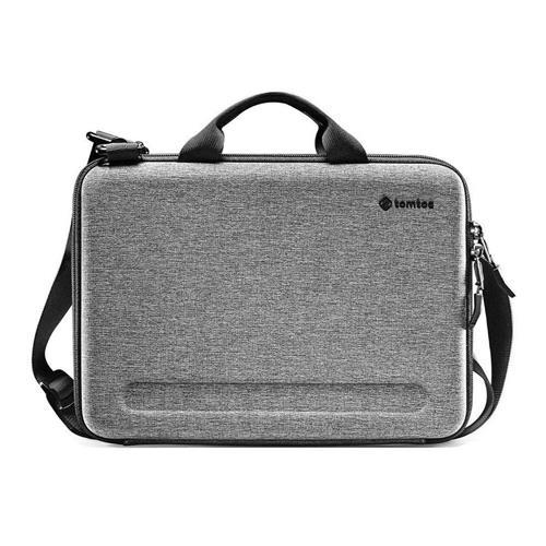 "tomtoc Smart Messenger – 13"" MacBook Pro / Air (2016+), Gray TOM-A25-C02G"