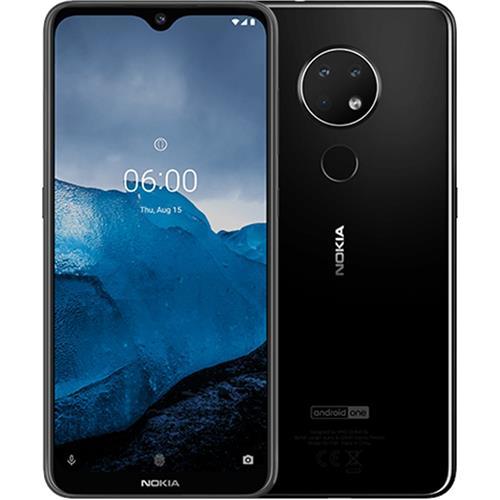 Nokia 6.2 (4/64GB) Dual SIM Charcoal 6830AA002406