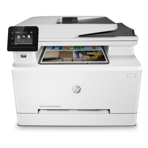 Multifunkčné zariadenie HP Color LaserJet Pro MFP M280nw T6B80A#B19