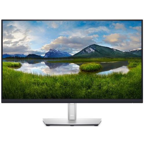 Monitor Dell P2721Q - 27'' LCD 4K IPS 16:9 8ms/ 350cd/ 1000:1/ VESA/ 1xDP/ 2xHDMI/ 1xUSB-C/ 4xUSB/ 3RNBD DELL-P2721Q