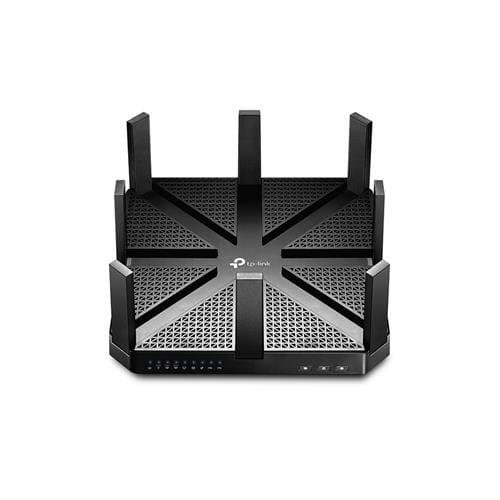 TP Link Archer C5400 WiFi TriBand AC5400 router