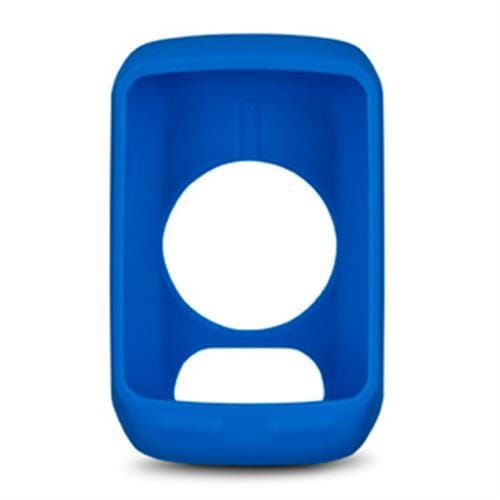 Garmin puzdro ochranné - silikón, modrá, EDGE 510 010-11251-33
