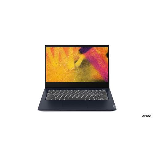 Lenovo IP S340 14.0 FHD/RYZEN 3 3200U/8G/128G/INT/W10S modrý 81NB003ACK