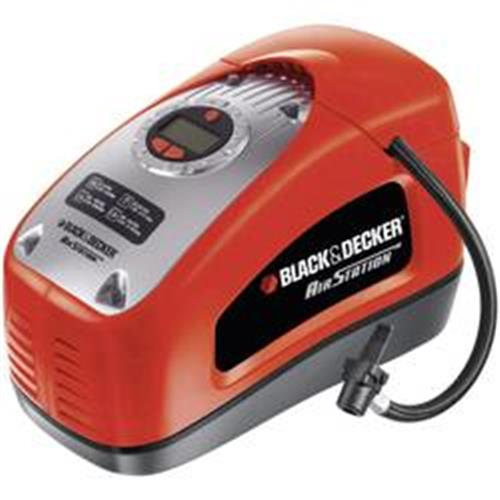 Black & Decker Kompresor ASI300 856036
