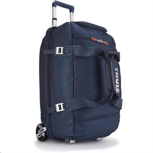 THULE pojazdná cestovná taška Crossover, 56 l, tmavě modrá TL-TCRD1DB
