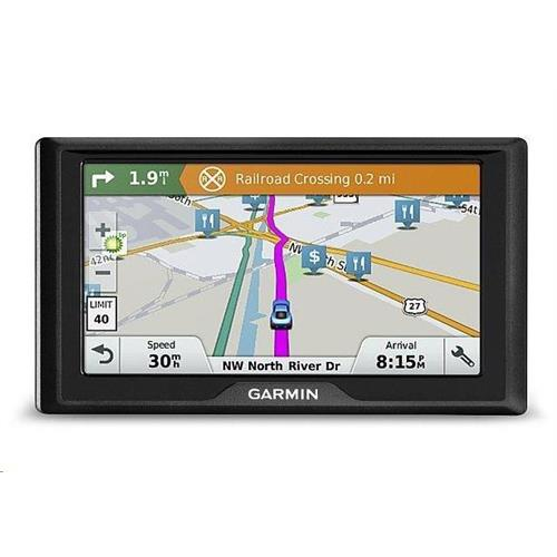Garmin Drive 61S Lifetime Europe20 010-01679-27
