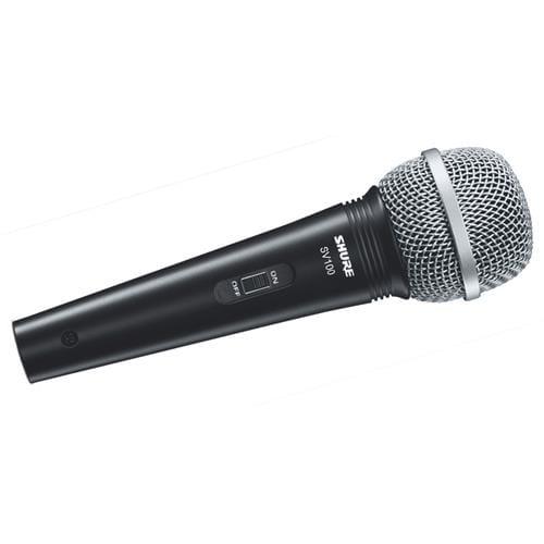 Mikrofón Shure SV100 SR_.S SV100