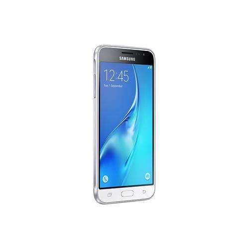 Samsung Galaxy J3, White, Dual Sim SM-J320FZWDETL