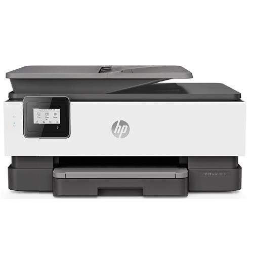 HP Officejet 8013 All-in-One A4, 18/10 ppm WiFi 1KR70B#A81