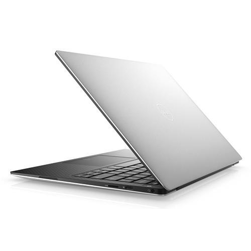 Dell XPS 13 9370 13'' FHD i5-8250U/8GB/256GB SSD/MCR/FPR/THB/USB-C/W10/2RNBD/Strieborný N-9370-N2-511S