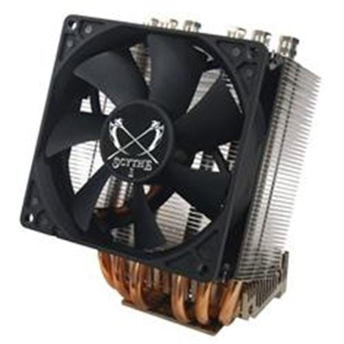 Chladič SCYTHE SCKTN-3000I Katana 3 CPU Cooler Intel only white box