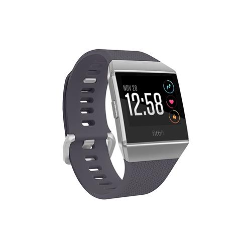 Fitbit Ionic   Blue Gray White FB503WTGY EU