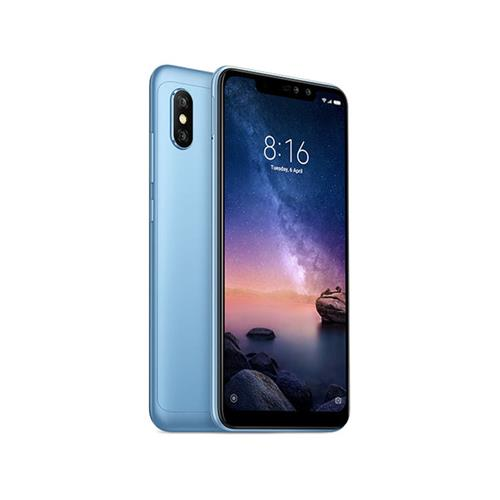 Xiaomi Redmi Note 6 Pro (4/64GB) Blue 6941059615118