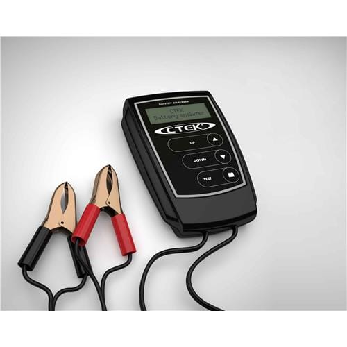 CTEK Battery analyzer (8-15V, 200-1200Ah) 56-924