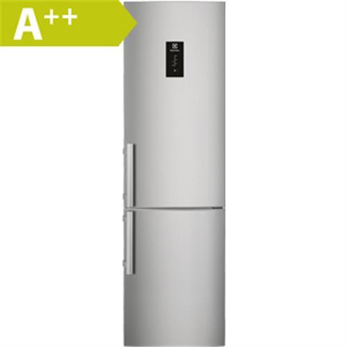 ELECTROLUX Kombinovaná chladnička EN3390MOX