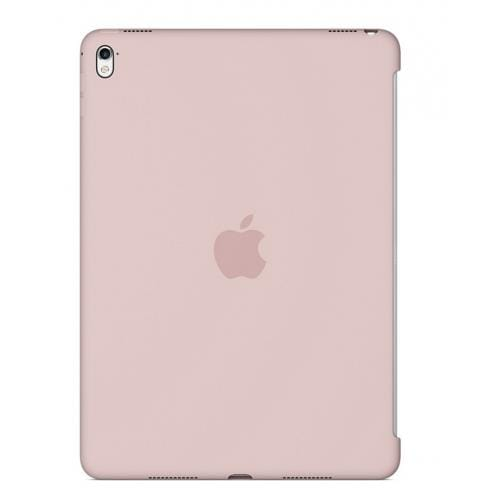 Apple Silicone Case for iPad Pro 9.7-inch Pink Sand