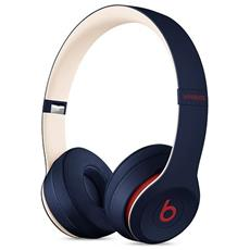 Apple Beats Solo3 Wireless Headphones – Beats Club Collection – Club Navy slúchadlá