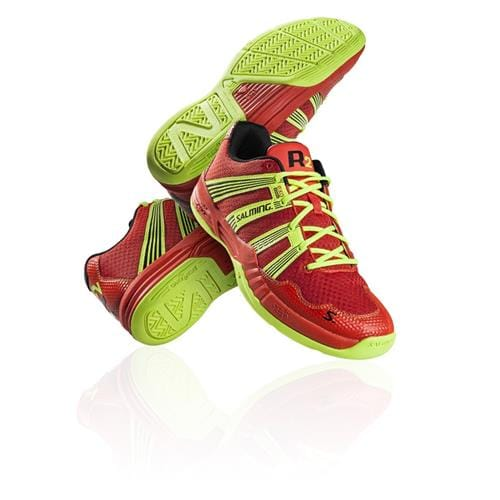 SALMING Race R2 2.0 Light Red 11,5 UK, 47 1/3 EUR