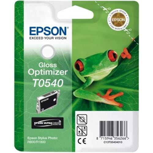 Kazeta EPSON SP R800/1800 gloss optimizer