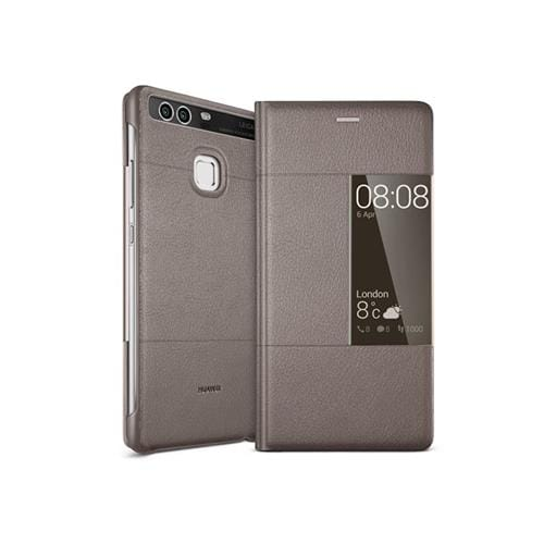 HUAWEI Smart Cover pre P9 Brown