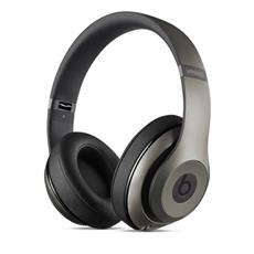 Apple Studio Wireless Over-Ear Headphones - Titanium