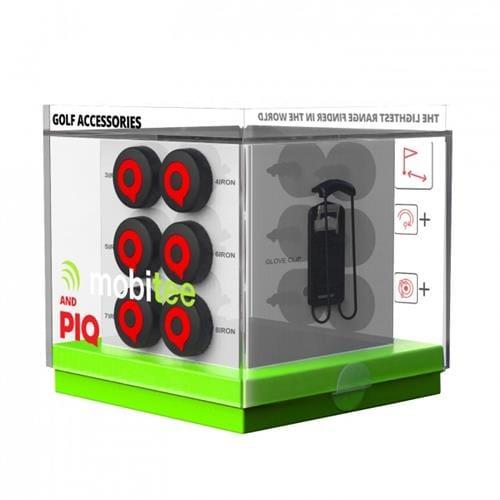 Golfová sada Mobitee pre PIQ univerzálny športový senzor PIQ-AGOLF1