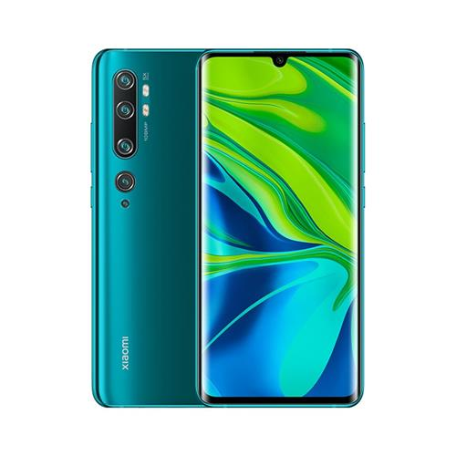Xiaomi Mi Note 10 (6GB/128GB) zelená 6941059634317