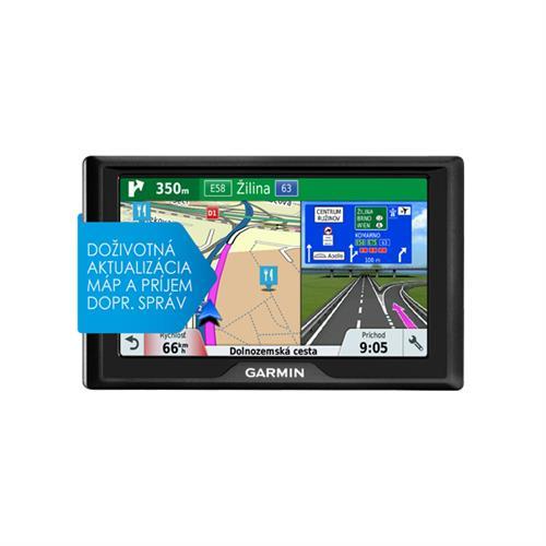 Navigácia Garmin Drive 51 LMT-S Lifetime EU (45 krajín) 010-01678-17