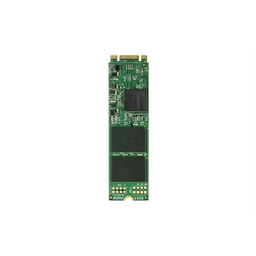 SSD Transcend 64GB SATA3 MLC M.2 2280 (čítanie/zápis; 520MB/s; 80MB/s) TS64GMTS800