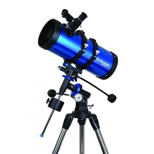 Teleskop Meade Polaris 127mm EQ Refractor 71678