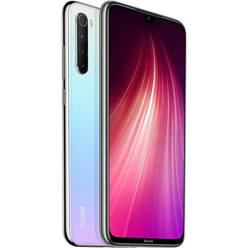 Xiaomi Redmi Note 8T (3/32GB) biela 6941059634850