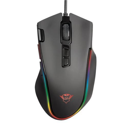 Myš TRUST GXT 188 Laban RGB Mouse 21789