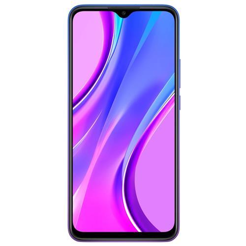 Xiaomi Redmi 9 (4GB/64GB) fialová 6941059645795