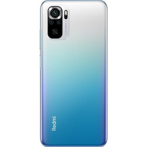 Xiaomi Redmi Note 10S (6GB/64GB) modrá 6934177742071