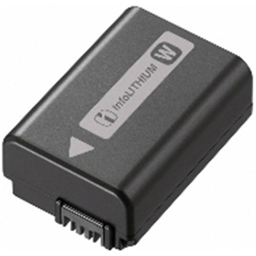 Sony NPF-W50 - Dobíjacia batéria NPFW50.CE