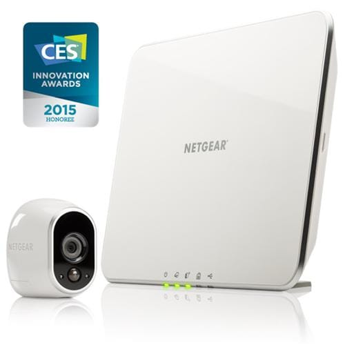 NETGEAR VMS3130 Arlo Security System 1 HD Camera VMS3130-100EUS