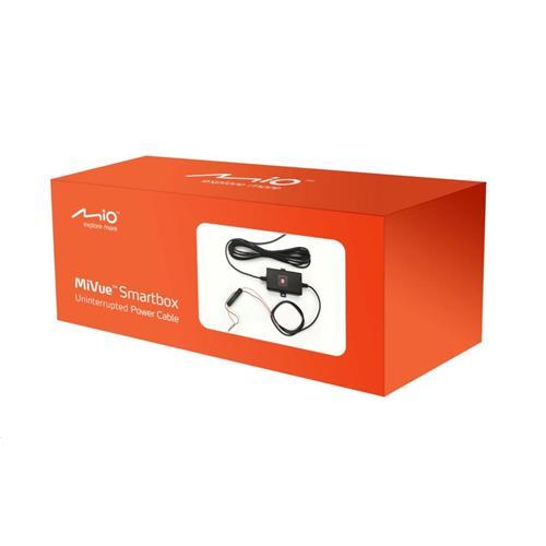 Mio SmartBox III pre kamery do auta 5413N6310007