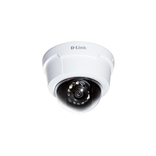 IP kamera D-Link DCS-6113/E Full HD DPoE Day & Night, IR...