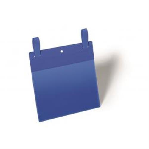 Vrecko na dokumenty s rýchloviazačom 210x148mm na šírku 50ks DU174907