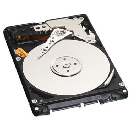 """Pevný Disk WD Black 500GB, 2,5"""", 32MB, 7200RPM, SATAIII, WD5000LPLX"""