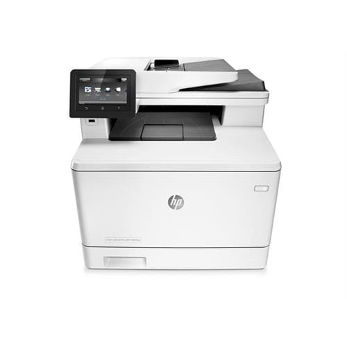 Multifunkčné zariadenie HP Color LaserJet Pro MFP M477fnw /27ppm, Wifi CF377A