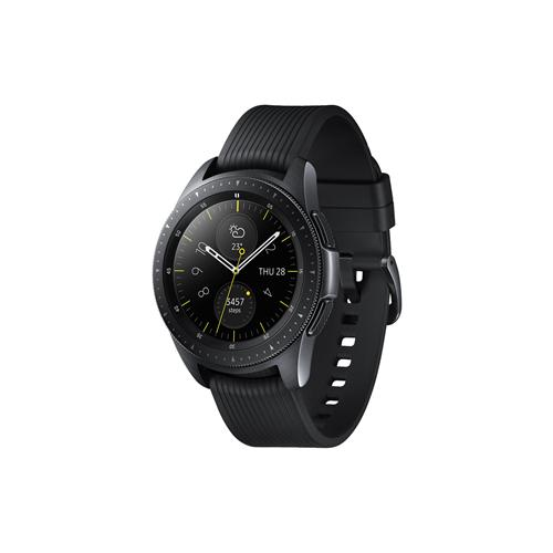 Samsung Galaxy Watch R810 (42 mm) Black SM R810NZKAXEZ