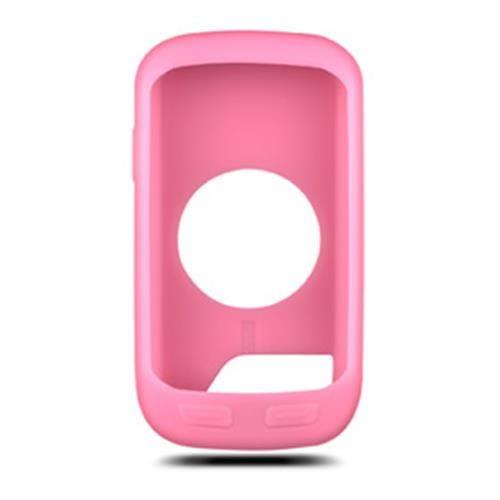 Garmin puzdro ochranné - silikón, ružová, EDGE 1000 010-12026-06